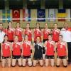 Belçika'yı deviren Milli takım, Avrupa üçüncüsü oldu