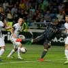 Fenerbahçe son dakikada 1 puanı kaptı