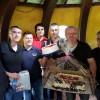 Sıladaş grup üyeleri Aachen'de buluştu