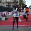 13. Brüksel Maratonu koşuldu