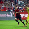 Ukrayna kaçtı, Türkiye yakaladı: 2-2