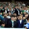 Konyaspor, UEFA'da ilk puanını aldı