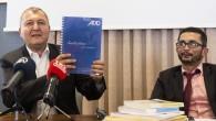Almanya'da kurulan Türk partisi seçimlere katılıyor