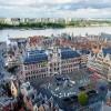 Antigoon Canavarının ruhunu taşıyan şehir: Antwerpen