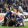 Fenerbahçe, Manchester United'ı yine yendi