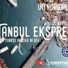 Gent'te İstanbul Ekspres Festivali başlıyor