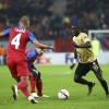 Osmanlıspor turu son maça bıraktı
