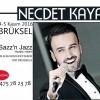 Necdet Kaya Sazz'n Jazz'da