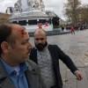 PKK'lılar Fransa'da miting alanına saldırdı