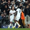 Beşiktaş Napoli karşısında fırsat tepti