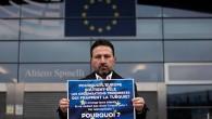 "Avrupa'ya ""Teröre destek verme!"" çağrısı"