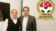 """TÜFAD Avrupa Şubesi, """"Türkiye için döviz kampanyası"""" başlattı"""