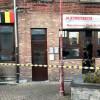 Belçika'da Türk Kültür Ocağı'na molotoflu saldırı