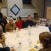 Gent Belediyesi yine farklı cemaatlerle buluştu