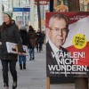 Avusturya'da halk yeni Cumhurbaşkanı belirledi