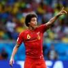 Belçikalı yıldız para için Çin'i seçti
