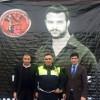 """Kahraman polis"" sosyal medyada gündem oldu"