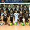 Halkbank, Knack Roeselare takımına konuk olacak