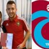 Schaerbeek'li futbolcu Trabzonspor'un kapısından döndü