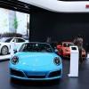 Brüksel Otomobil Fuarı 95. kez açıldı