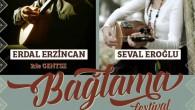 Gent Bağlama Festivali 2. kez türkü severlerle buluşuyor