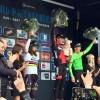 Gent şehrinde yeni bisiklet sezonu açıldı