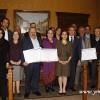 Başkan Kır'dan, EYAD'a 20. Yılında büyük onur
