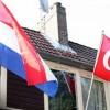 Hollanda'da Türklerin partisine ırkçı mektup