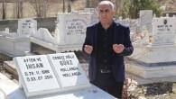 Hollanda'nın faşizmi mezar taşında