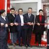 Ünlü çiğköfteci Belçika'da dördüncü şubesini açtı