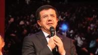 Ekonomi Bakanı Zeybekci Almanya'da