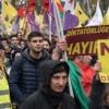 AB'den Almanya'daki PKK gösterisi açıklaması