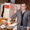 Belçika'da oy kullanma işlemleri başladı