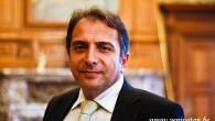Başarılı siyasetçi Sait Köse'den Bayram mesajı