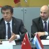 Zeybekci, Türkiye ile Lüksemburg arasındaki ticari ilişkileri anlattı