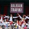 Balkan Trafik Festivali'ne bu yıl 200 sanatçı katıldı