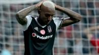 Beşiktaş penaltılarda elendi