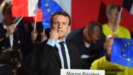 Macron'un popülaritesi en düşük seviyede