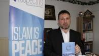 İslam'ı anlatan kitabı dünya liderlerine ulaştırdılar
