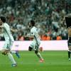 Beşiktaş, son saniyelerde yıkıldı