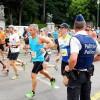 Brüksel Maratonu 38. kez koşuldu