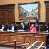 Başkan Kır, ıkrçılığa karşı düzenlenecek turnuvayı tanıttı