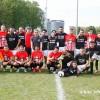 Kültür ve Spor şöleninde ilk gün maçları tamamlandı