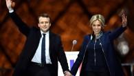 Macron, Suriye'ye saldırabileceklerini açıkladı
