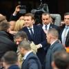 Fransa yeni cumhurbaşkanını seçti