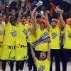Fenerbahçe Avrupa'nın en büyüğü oldu