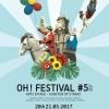 """Saint-Josse """"OH! Festival""""ine 5. kez ev sahipliği yapıyor"""