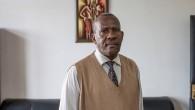 """""""Ruanda'daki soykırım sömürgecilerin eseri"""""""