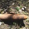 Belçika'da 2. Dünya Savaşı'ndan kalma bomba bulundu