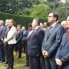 """Anvers Başkonsolosluğu """"15 Temmuz Anma"""" töreni düzenledi"""